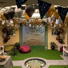 születésnapi buli helyszín Budapest